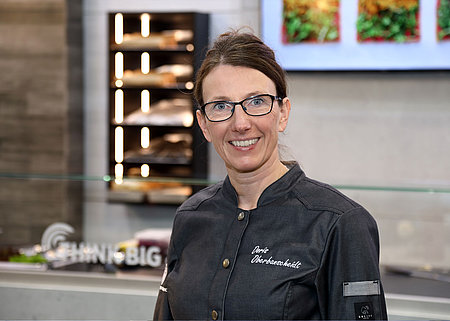 FFS Fresh Food Services – Doris Oberbanscheidt
